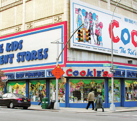 e3dd678cf Cookie's Kids has been dressing kids since 1973. We offer a winning  selection of children's clothing at everyday low prices.