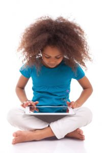 young-girl-using-tablet