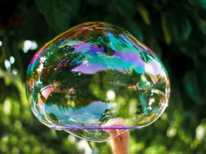 big-soap-bubble