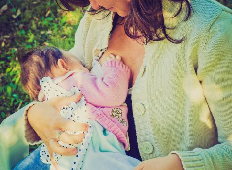 Why Is Breastfeeding Best for Baby?