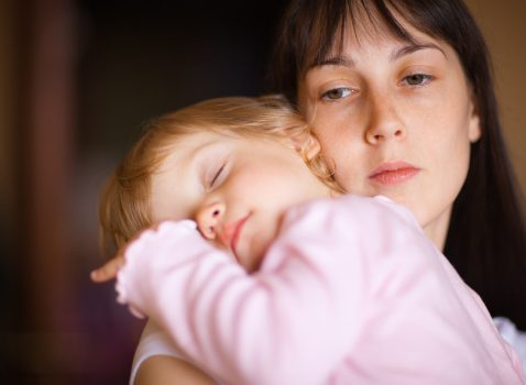 Keeping Parental Sleep Deprivation in Check