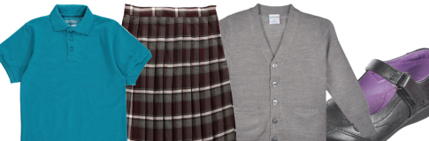 School Uniform Favorites They'll Want to Wear Every Day