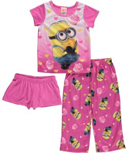 minion-girls-pajamas