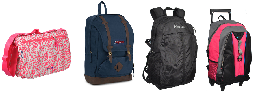 Best Backpacks for Teens