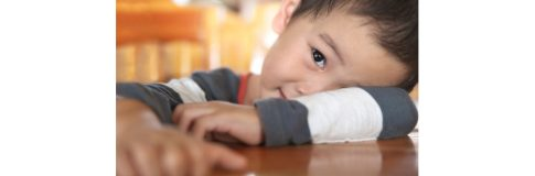 Supporting Your Introverted Child