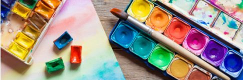 Why Art Instruction Matters