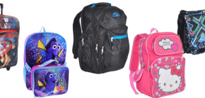 The Ultimate Backpack Guide for Kids
