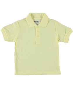 Genuine-Uniform-Pique-Polo