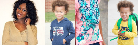Kids Fall Fashion Trends: It's All About Accessories and Layers