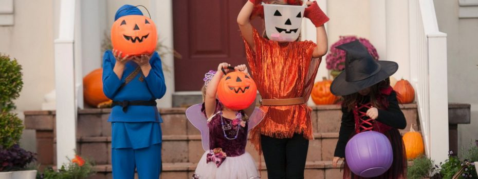 A Guide to Halloween Safety for Kids