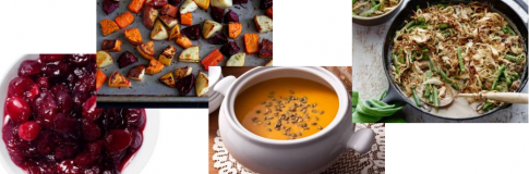 Best Travel-Ready Sides for Thanksgiving
