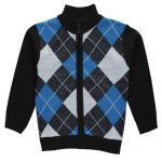 argyle-zipper-sweater