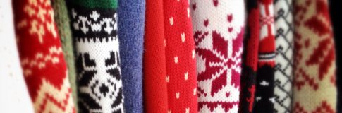 Beyond the Ugly Sweater