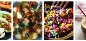 Healthy and Delicious Post-Holiday Recipes