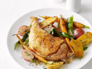 roasted-chicken-and-spring-vegetables