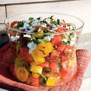 watermelon-feta-salad-tomato