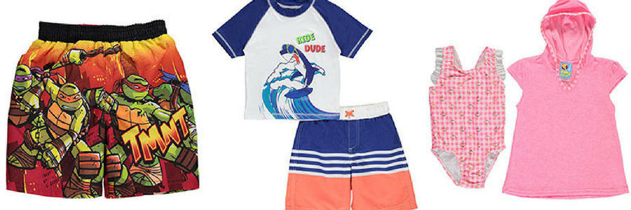 The Definitive Guide to Bathing Suits for Kids