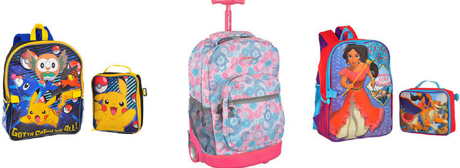 The Definitive Guide to Backpacks