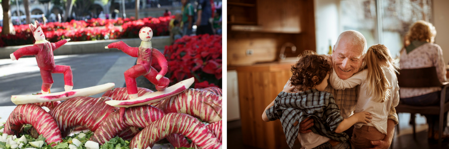 Fun Family Traditions for the Holidays
