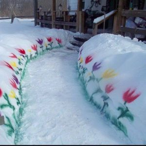 snow-banks-painted-with-flowers