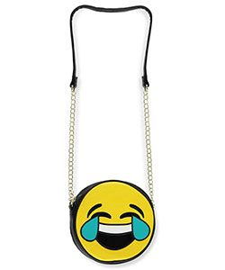 crying-laughing-emoji-crossbody-purse