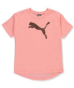 puma-girls-t-shirt