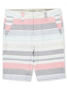 nautica-striped-shorts