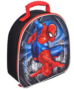 spiderman-boys-lunchbox