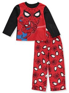 spiderman-boys-pajamas